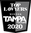 Top Lawyers Tampa 2020
