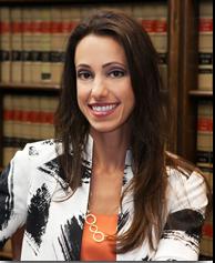 Christina Pappas Matassini